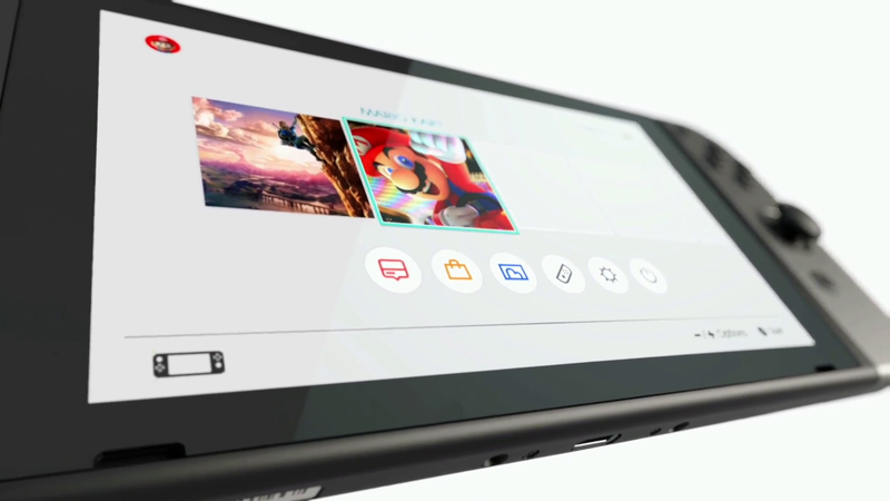 Sostituzione Touch Screen su Nintendo Switch