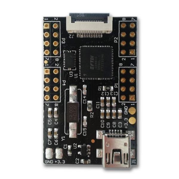 Squirt Slave Programmer V2 - programmatore nand xbox 360