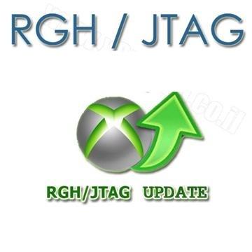 Servizio upgrade modifica RGH Xbox 360 con installazione Modchip a 150Mhz