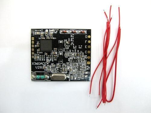 X360Ace V2 Apeiron Mod per modifica RGH