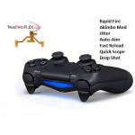 Rapid Fire PS4 - Controller Ps4 con 40 Mods installate