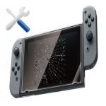 Riparazione schermo rotto Nintendo Switch