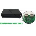 Riparazione Xbox One X con schermo nero o immagine che salta