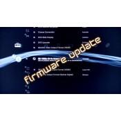 Servizio aggiornamento al CFW 4.83 o superiore per  Ps3 Modificata