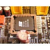 Servizio riprogrammazione BIOS PC Desktop con smontaggio e rissemblaggio
