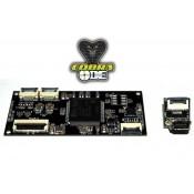 Servizio installazione Cobra DMC per PS3 Slim modificate con Cobra ODE e firmware superiore al 4.55