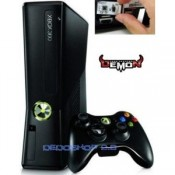 modifica demon xbox 360