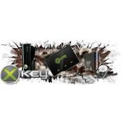 Servizio installazione X360KEY su xbox 360 ed xbox 360 Slim con X360Key fornito dal cliente