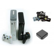 Modifica xbox 360 Flash Bios + X360KEY V2 + Dashboard 2.0.17511 + Avatar Update
