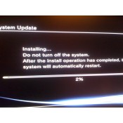 Riparazione PS3 dopo aggiornamento errato della modifica