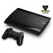 PS3 Super Slim 500GB modificata con Cobra ODE + Utility Pack