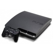 Ps3 Slim modificata con CFW 4.83 Cobra Edition HDD 120GB + Multiman + Showtime + Pack Multimedia - Usato Garantito