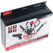 Ps3 move Pack accessori 15 in 1