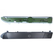 Frontalino di ricambio PS3 Slim - Power Eject Board