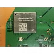 Riparazione PS4 con problemi sincronizzazione controller e WIFI  + sostituzione modulo Bluetooth