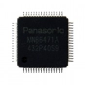 Chip Ps4 Panasonic MN86471A HDMI Controller