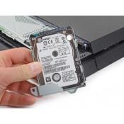 Servizio di sostituzione Hard Disk Ps4 + Hard Disk 1TB. Inclusi Backup e ripristino dei dati dell'utente