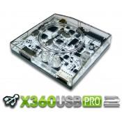 Team Xecuter USB PRO V2 per modifica lettori xbox 360 ed xbox 360 slim