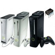 modifica Flash bios xbox 360 arcade elite