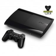 PS3 Super Slim 12GB modificata con Cobra ODE + Utility Pack