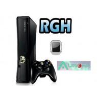 Modifica xbox 360 Slim con RGH + Squirt 2.1 + Aurora Dashboard + FSD3 ITA + Dashlaunch 3.16 + Pack Emulatori