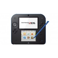 Nintendo 2DS modificata con CFW Boot9strap e Game Backup Loader