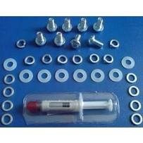 Kit di riparazione 3 Led rossi xbox 360 + Pasta termoconduttiva