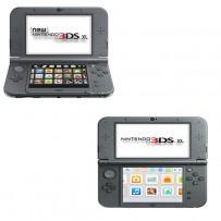 Servizio modifica New 3DS XL / 3DS XL con installazione CFW Luma e Boot9strap