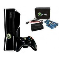 Modifica X360Key ISO Loader V2 per XBOX 360 Slim + Aggiornamento Dashboard 17511