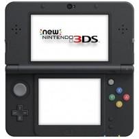 Servizio modifica Nintendo New 3DS + Downgrade e CFW Luma + Game Loader