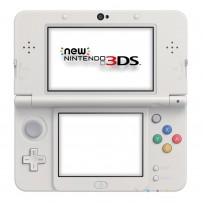 New 3DS modificata con CFW Luma e Game Loader
