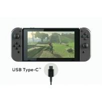 Riparazione Nintendo Switch che non carica la batteria o con connettore USB rotto