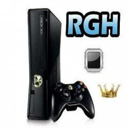 Modifica XBOX 360 Slim Corona con RGH + FSD3 ITA + Dashlaunch 3.18 + Pack Emulatori + Freeboot 17511 + Aurora Dashboard