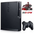 ps3 slim dex modificata