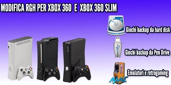 Assistenza Playstation 3 Numero Verde.Modifica Xbox 360 Slim Riparazione Ps4 Xbox One Downgrade