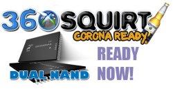 modifica dual nand xbox 360