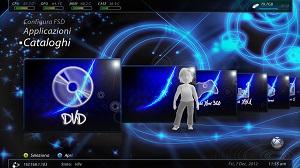 schermata della modifica dual nand