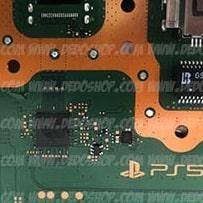 circuito rotto hdmi ps5