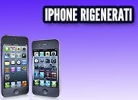 iphone rigenerati vendita