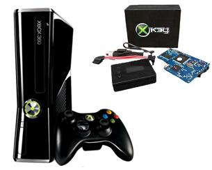 modifica x360key