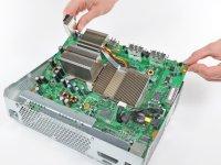 preventivo per la riparazione di xbox 360