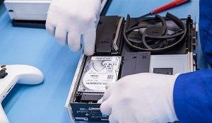 servizio riparazione xbox one con preventivo