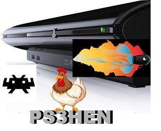 ps3 hen