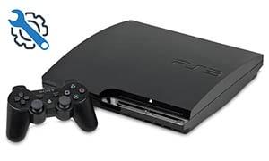 servizio riparazione ps3 Playstation 3
