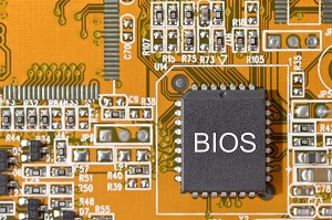 Riprogrammazione bios