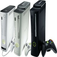 Modifica xbox 360 fat