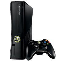 xbox 360 Slim modifica