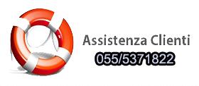 assistenza clienti dedoshop